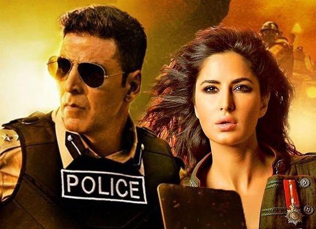 Akshay Kumar starrer Sooryavanshi to release on April 2 in single screens and non national