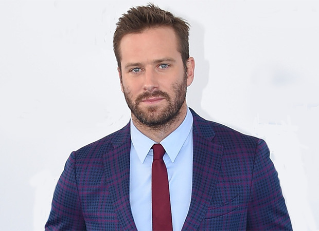 Armie Hammer dropped by agency WME amidamid cannibalism controversy