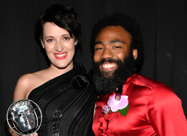 Donald Glover and Phoebe Waller Bridge to star in upcoming Amazon Original series Mr. and Mrs. Smith