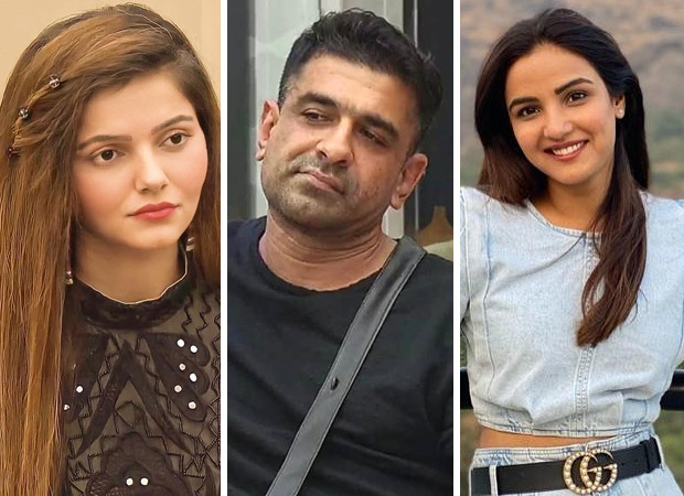 EXCLUSIVE: Bigg Boss 14 winner Rubina Dilaik has THIS to say to Eijaz Khan and Jasmin Bhasin