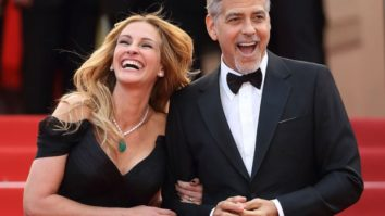 George Clooney and Julia Roberts set to play divorced couple in upcoming romantic comedyTicket To Paradise