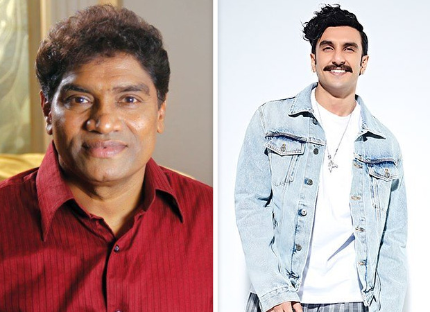 Johny Lever joins the cast of Ranveer Singh and Rohit Shetty's Cirkus