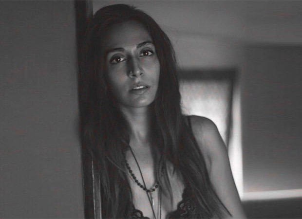 Monica Dogra flies down from USA only for the promotions of The Married Woman