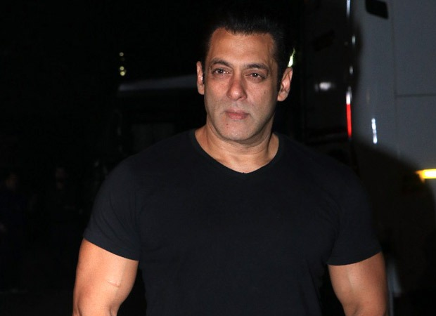 The right thing should be done - says Salman Khan briefly on Farmers' Protests
