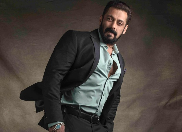 Salman Khan thanks fans for their undying support after getting relief in false affidavit in Blackbuck poaching case