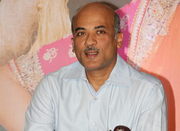 Sooraj Barjatya to present three different stories; son Avnish to make directorial debut with a destination wedding film