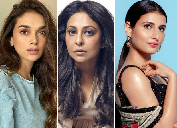Netflix's The Other starring Aditi Rao Hydari, Shefali Shah, Fatima Sana Shaikh now titled Ajeeb Daastaans