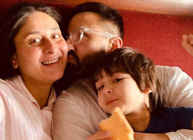 Kareena Kapoor Khan and Saif Ali Khan name their second baby boy