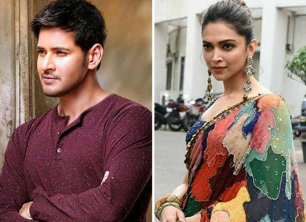 Will Mahesh Babu say YES to playing Ram opposite Deepika Padukone's Sita in Madhu Mantena's 3D Ramayana