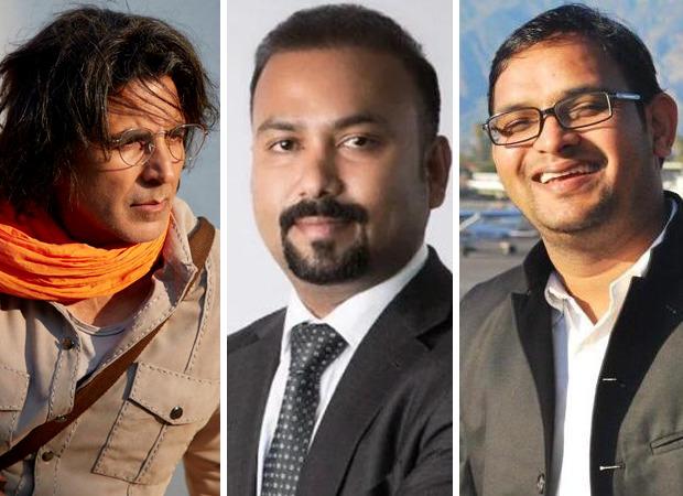 Akshay Kumar & Lyca Productions collaborate once again for Ram Setu