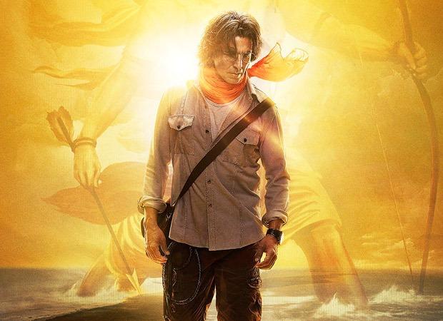 Amazon Prime Video to co-produce Akshay Kumar starrer Ram Setu