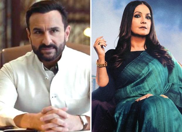 Amazon's Tandav's second season gets axed, Netflix's Bombay Begums 2 is on