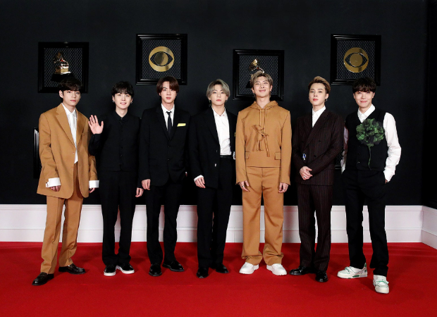 BTS release free e-book celebrating one year of 'Connect, BTS' global art project