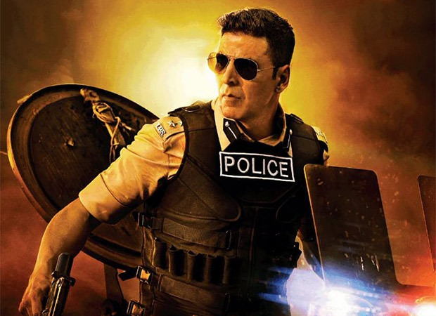 CONFIRMED Sooryavanshi won't release on April 2; makers to come up with a new date soon