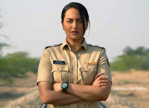 First Look: Sonakshi Sinha makes her OTT debut with Amazon Prime Video's untitled original