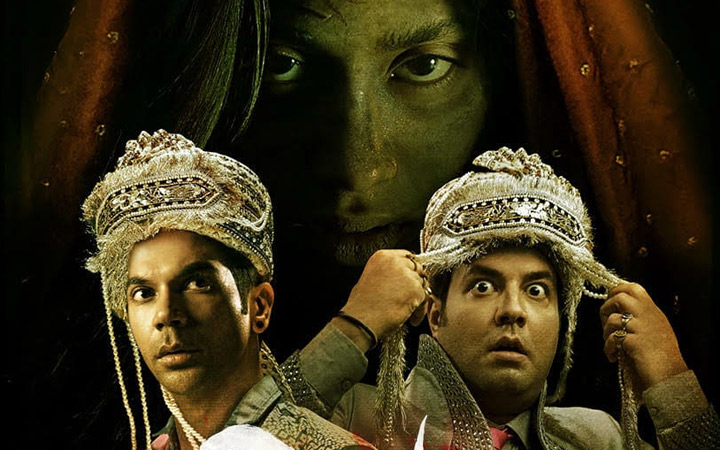 Movie Review: Roohi