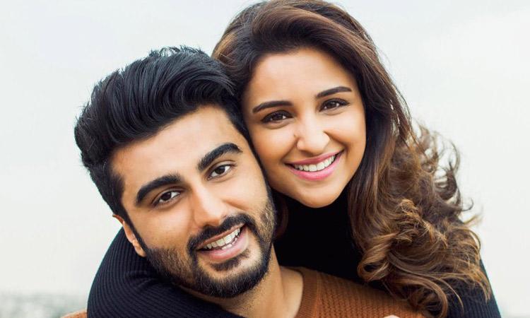 Movie Review Sandeep Aur Pinky Faraar 2