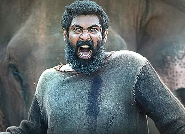 Rana Daggubati starrer Haathi Mere Saathi's Hindi version postponed due to Covid-19 situation