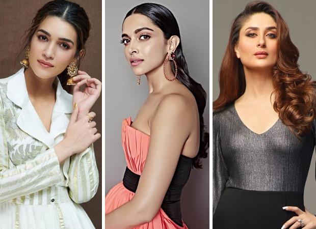 SCOOP: After Kriti Sanon and Deepika Padukone, Kareena Kapoor Khan to play Sita in KV Vijayendra's next