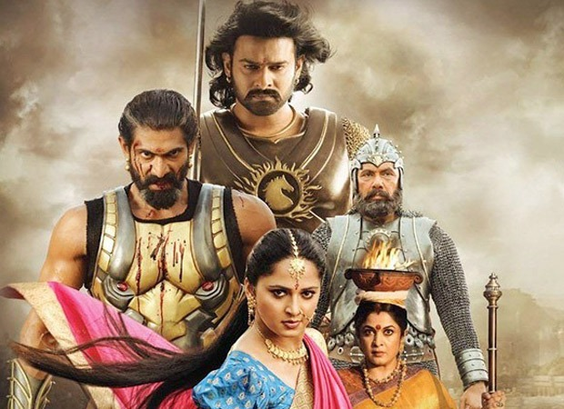 SCOOP Bahubali now planned on a budget of 200 crores as Netflix scraps the low cost version of 100 crores 2