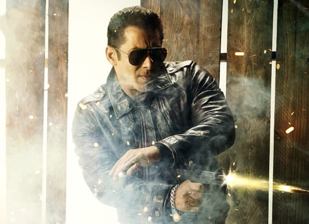 Salman Khan's Radhe - Your Most Wanted Bhai's ferocious digital vs theatrical battle