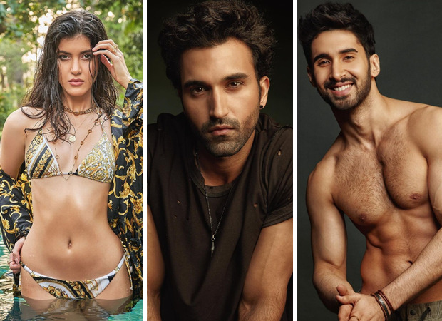 Shanaya Kapoor to romance Gurfateh Prizada and Lakshya Lalwani in her debut and it's not SOTY 3!