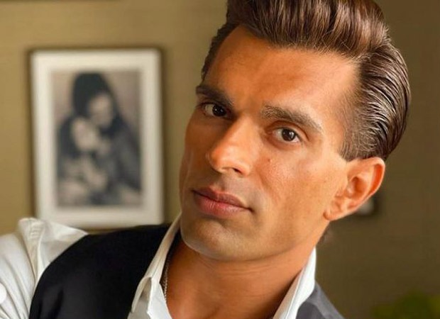 """""""There are a lot of differences and lot of similarities"""", Karan Singh Grover on Qubool Hai being aired as a web show"""