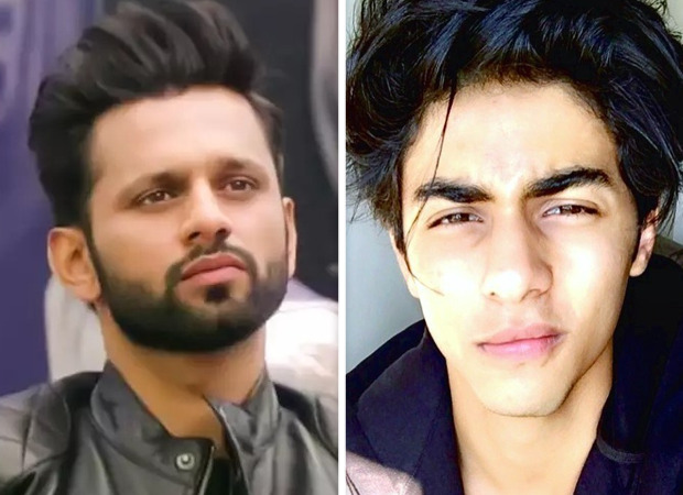 Bigg Boss 14 runner up Rahul Vaidya praises Shah Rukh Khan's son humility after he was not allowed to enter a club
