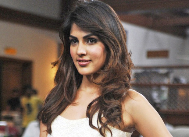 """""""Together forever,"""" writes Rhea Chakraborty as she celebrates women's day with her mother"""