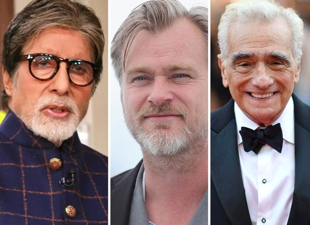 Amitabh Bachchan becomes first Indian to be presented with FIAF award; Martin Scorsese and Christopher Nolan to bestow the award