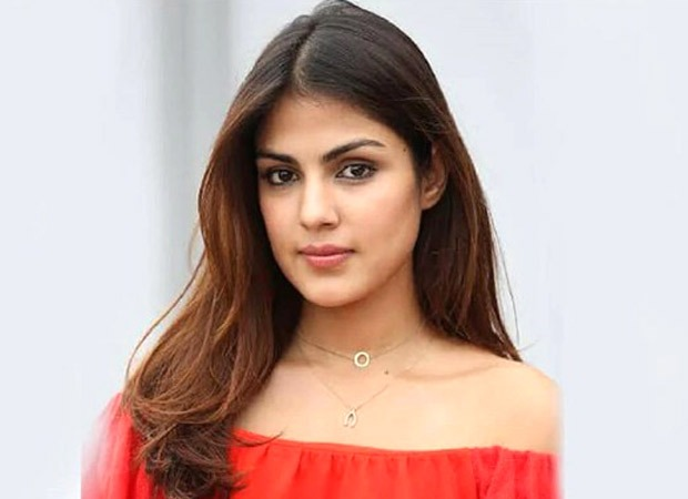 Rhea Chakraborty's bail challenged in the Supreme Court by NCB; matter to be heard on March 18