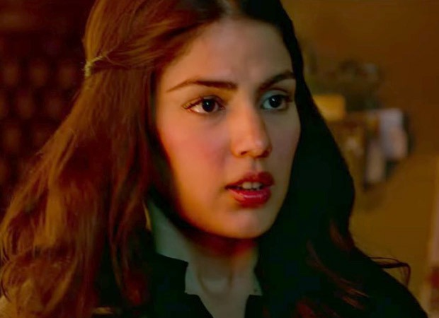 Chehre trailer: Rhea Chakraborty makes an appearance; Producer Anand Pandit  says she is an integral part of the film : Bollywood News - Bollywood  Hungama
