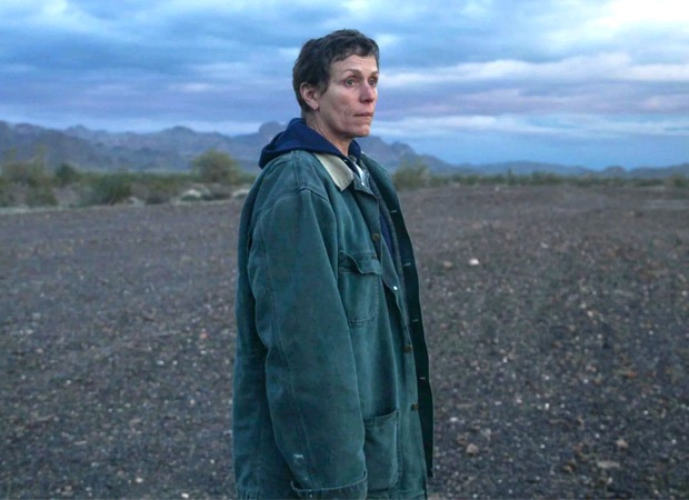 Chloé Zhao's Oscar 2021 nominated film Nomadland to release on April 2 in India