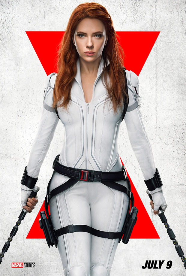Scarlett Johannson starrer Black Widow to release on July 9 in theatres and on Disney+ simultaneously