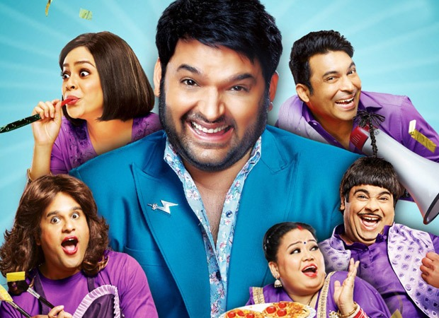 New season of The Kapil Sharma Show to welcome new talents in the creative team