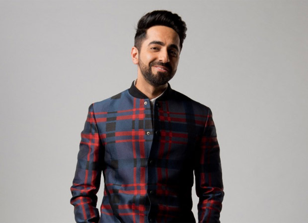 """""""My career journey is the same as every Indian who is trying to make a name"""" - says Ayushmann Khurrana*"""