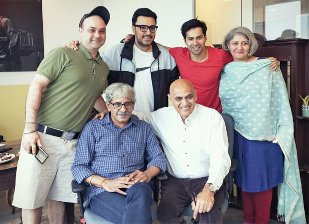 EXCLUSIVE: Varun Dhawan and Sriram Raghavan's Ekkis goes on floor in the end  of third quarter of 2021 : Bollywood News - Bollywood Hungama