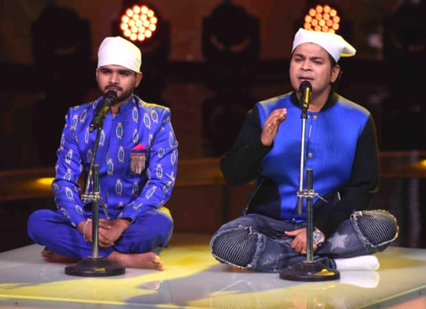 """I felt you sounded like AR Rahman,"" said Mika Singh to Ankit Tiwari for his Sufi performance on Indian Pro Music League"
