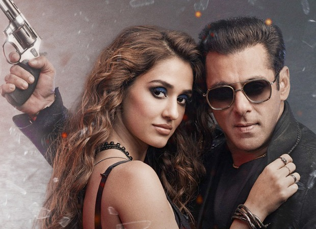 Advance booking for Salman Khan starrer Radhe – Your Most Wanted Bhai begins in the UAE