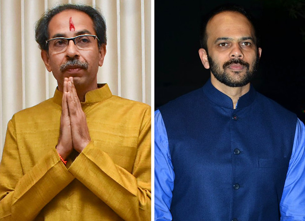 Ahead of Maharashtra lockdown, CM Uddhav Thackeray spoke to Rohit Shetty and other stakeholders of cinema business; DETAILS inside