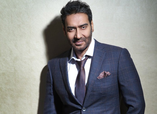Ajay Devgn completes shooting of Gangubai Kathiawadi