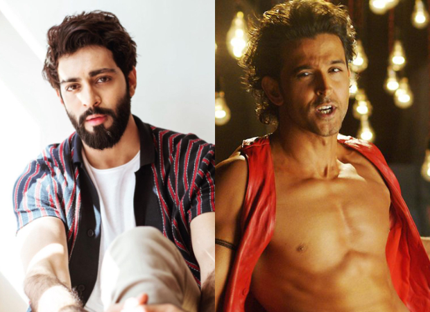 """Anmol Thakeria Dhillon of Tuesdays & Fridays says, """"Watching Hrithik Roshan in Dhoom 2 inspired me to be an actor"""""""