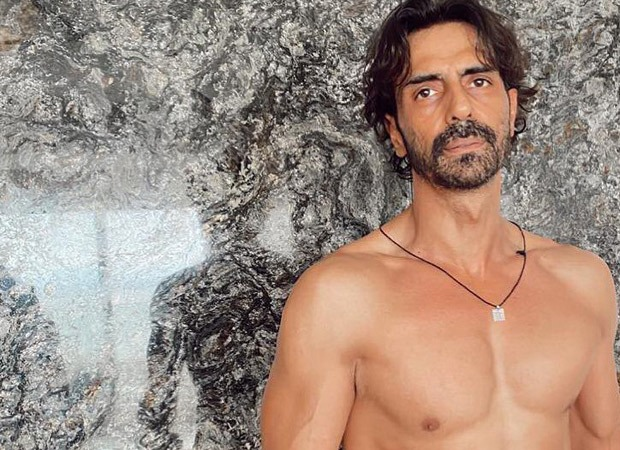 Arjun Rampal tests positive for COVID-19, goes under home quarantine
