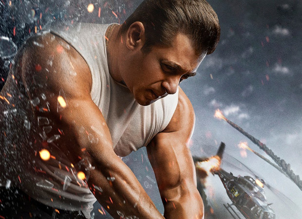 BREAKING: Salman Khan opts for a hybrid release for Radhe; film to release this Eid on May 13