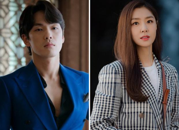 Crash Landing On You stars Kim Jung Hyun and Seo Ji Hye's agencies deny dating reports