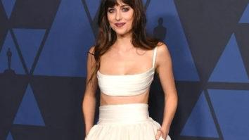 Dakota Johnson to star in Netflix moviePersuasion, based on the novel by Jane Austen