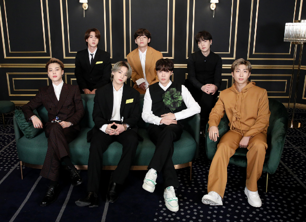 EXCLUSIVE: BTS ARMY raises Rs. 10 lakhs for COVID-19 relief in India