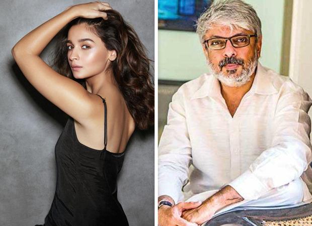 Gangubai Kathiawadi: Sanjay Leela Bhansali has only one more day to shoot with Alia Bhatt