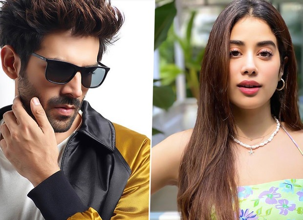 Is the gay angle being played down in Kartik Aaryan, Janhvi Kapoor's Dostana 2
