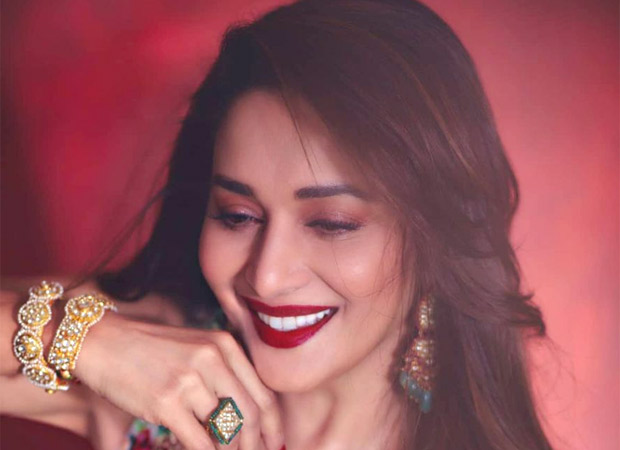 Madhuri Dixit to not shoot for upcoming episodes of Dance Deewane 3, here's why